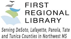 First Regional Library Logo