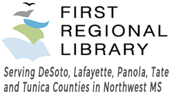 First Regional Library Logo