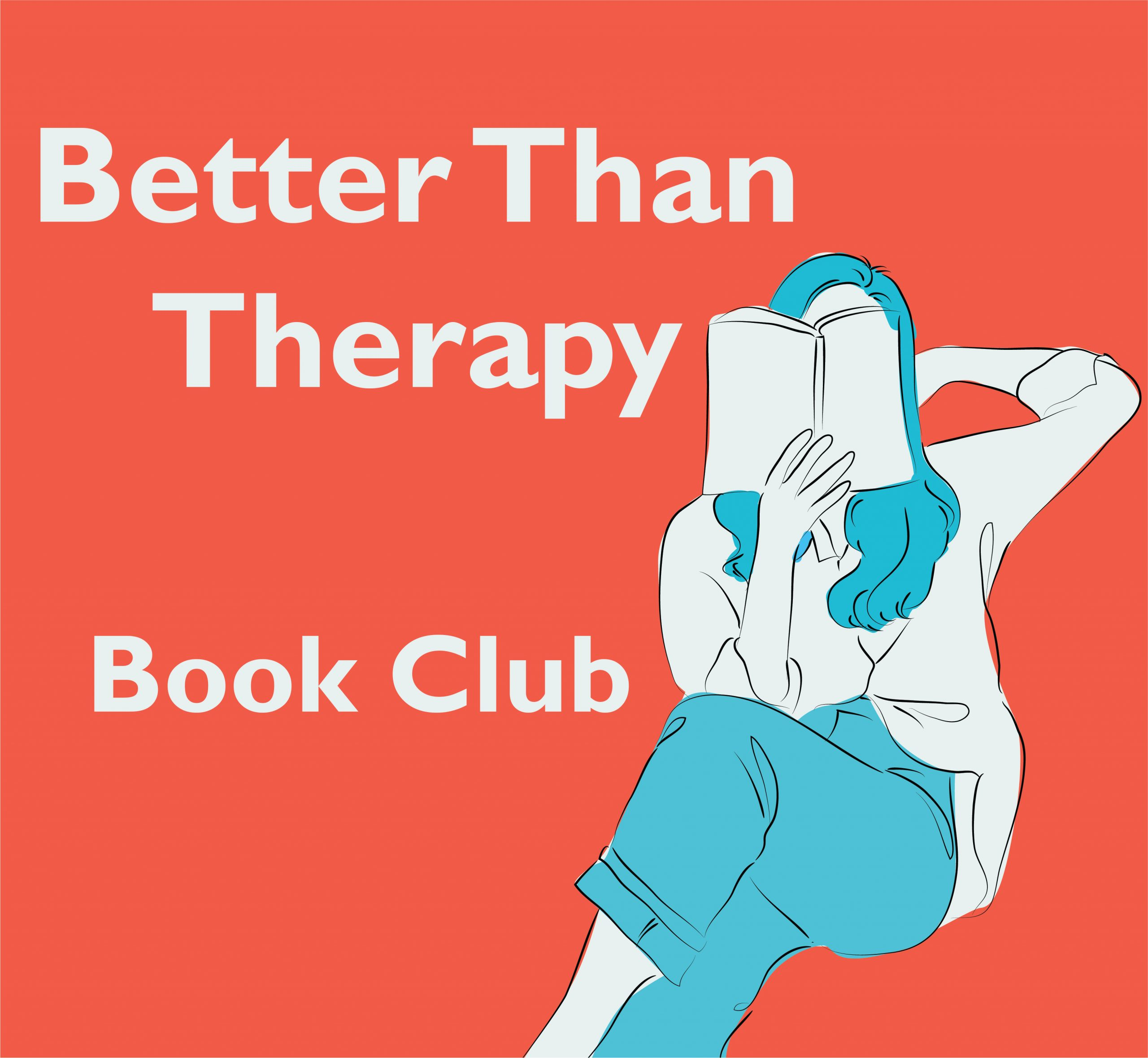 Better than Therapy Book Club
