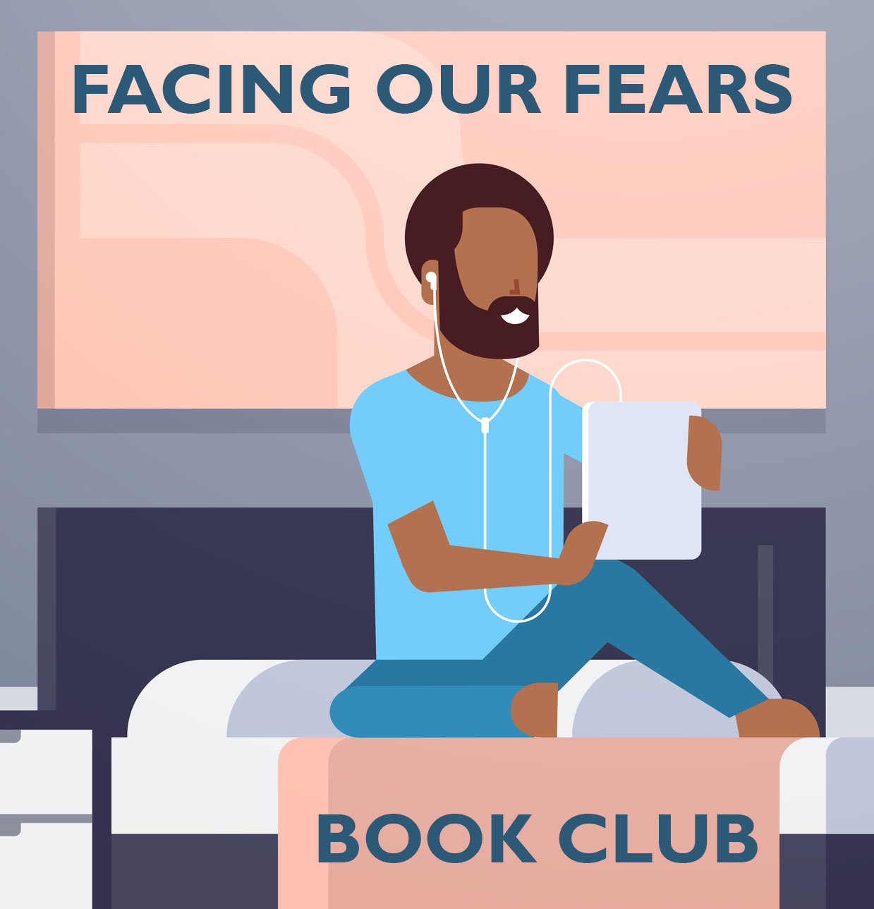 Facing Our Fears Book Club